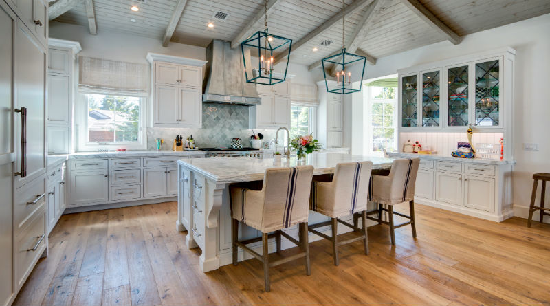 Customization Is Key For Kitchen Remodels In 2019 Colorado Builder Magazine